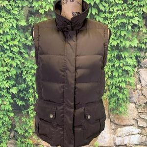 1 MADISON Puffer Vest, S